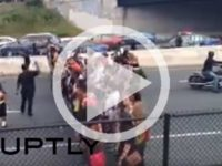 Baltimore Protesters Bamboozled by Police