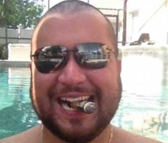 George Zimmerman does have a very punchable face.