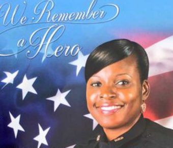 Master Sergeant Debra Clayton was laid to rest.