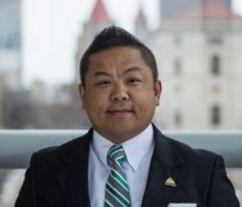 Dai Thao is trying to get elected to mayor of St. Paul by attacking police.