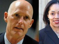 Governor Rick Scott pulled State Attorney Aramis Ayala off of the Markeith Loyd case.