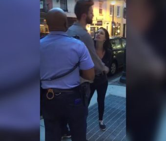 Now-former PHL 17 news reporter Colleen Campbell went on a drunken tirade at Helium Comedy Club.