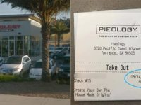 Pizza Shop Employee Prints Obscene Message On Cop's Receipt – Restaurant Gives Awesome Response