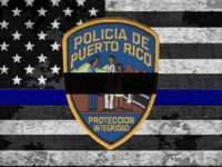 Two Puerto Rico officers were killed in Hurricane Maria.