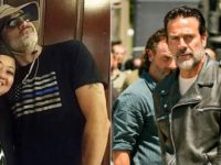 Jeffrey Dean Morgan was called a white supremacist and a Nazi for saying that blue lives matter and all lives matter.