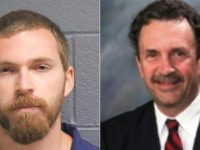 Child rapist Christopher Mirasolo was awarded joint custody by Judge Gregory Ross.