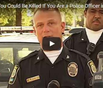 Blue version: 23 Ways You Could Be Killed If You Are a Police Officer in America
