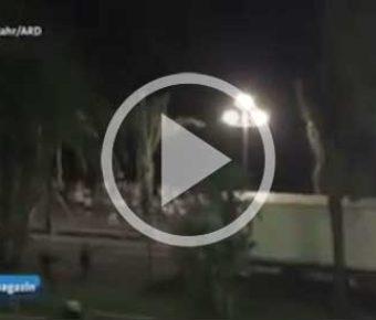 France Terrorist Attack
