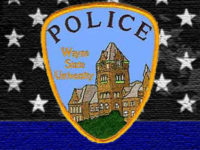 Wayne State University Police Officer Shot In Head, Suspect At Large