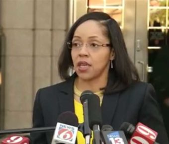 State Attorney Aramis Ayala announced that she wouldn't seek death penalty against Markeith Loyd.